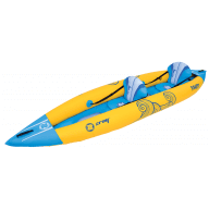 Kayak gonflable Zray Tahiti 395 - 2 personnes