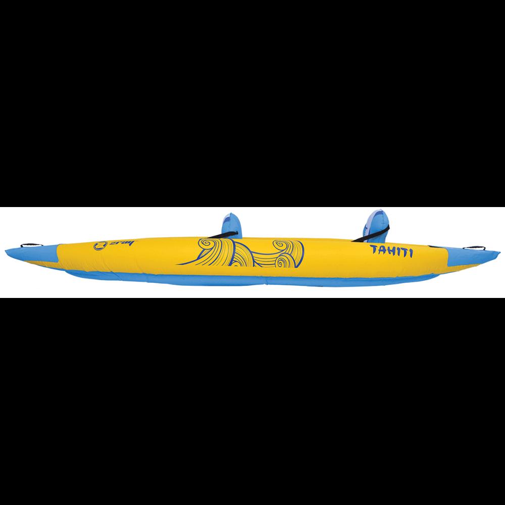 kayak gonflable zray tahiti mypiscine. Black Bedroom Furniture Sets. Home Design Ideas
