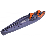 Kayak gonflable Zray Nassau 400 - 2 personnes
