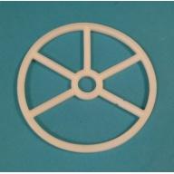 Pièce N°11 - Joint étoile rotor/vanne pour groupe de filtration ACIS VIPool