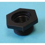 Réduction manomètre n°24 groupe de filtration ACIS