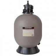 Filtre à sable PRO SERIES TOP 11 m3/h - diam 520 mm