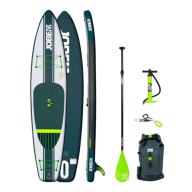 Stand Up Paddle Jobe Duna 11.6 + Accessoires offerts