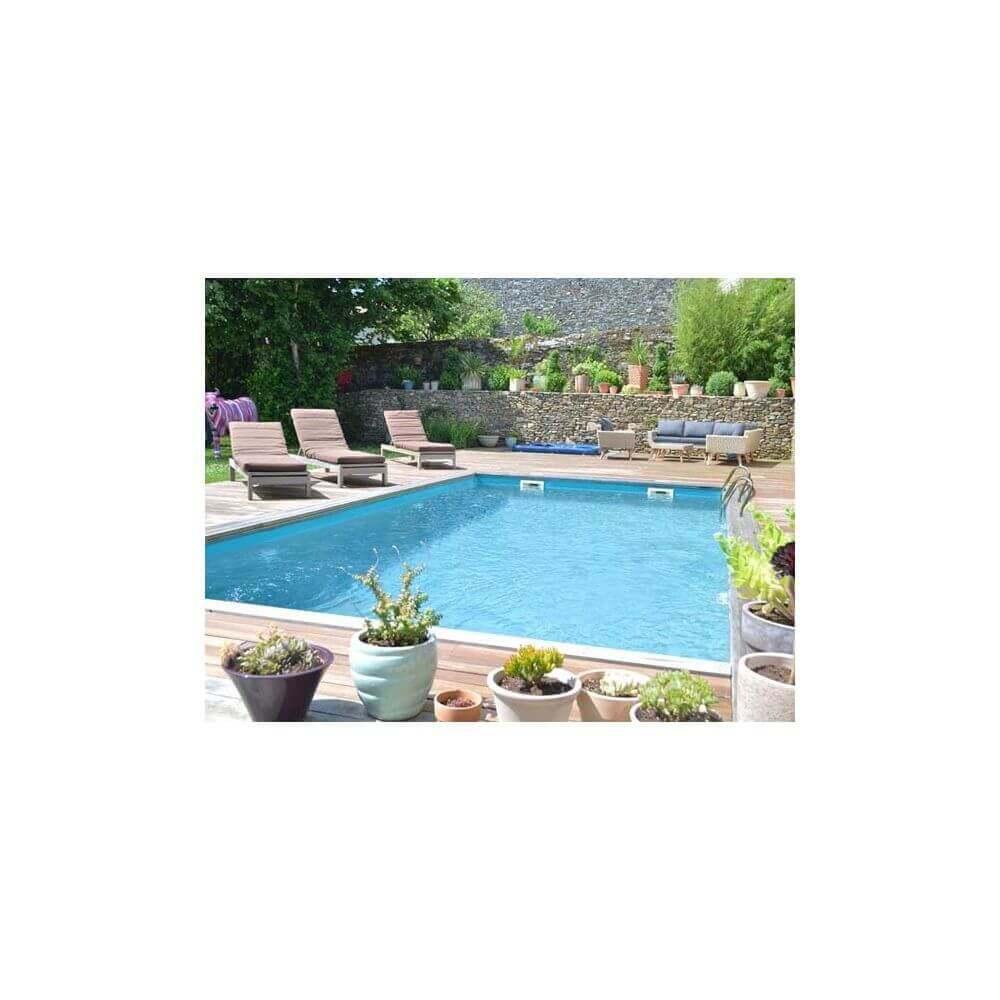 Video montage piscine bois semi enterr e - Montage piscine bois semi enterree ...