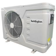 Pompe à chaleur TeddyPool 5 kW Toutes Saisons