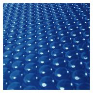 Bâche à bulles piscine Sunbay 632 x 355 cm ovale