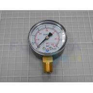Manomètre FILTRE SAB Ø50 (pour adaptateur 101D014) (SNTE)