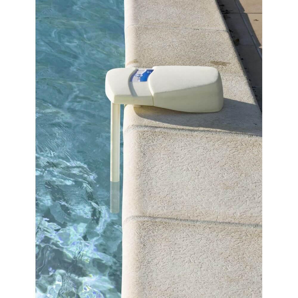 alarme visiopool pour piscine s curit piscine mypiscine. Black Bedroom Furniture Sets. Home Design Ideas