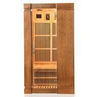 Sauna infrarouge Soléa 1 place