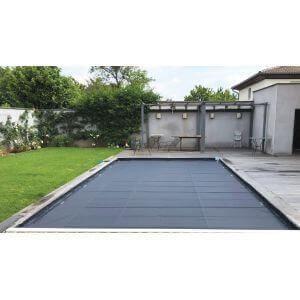 B che de protection volet piscine protect one 2 0 mypiscine - Couverture piscine automatique prix ...