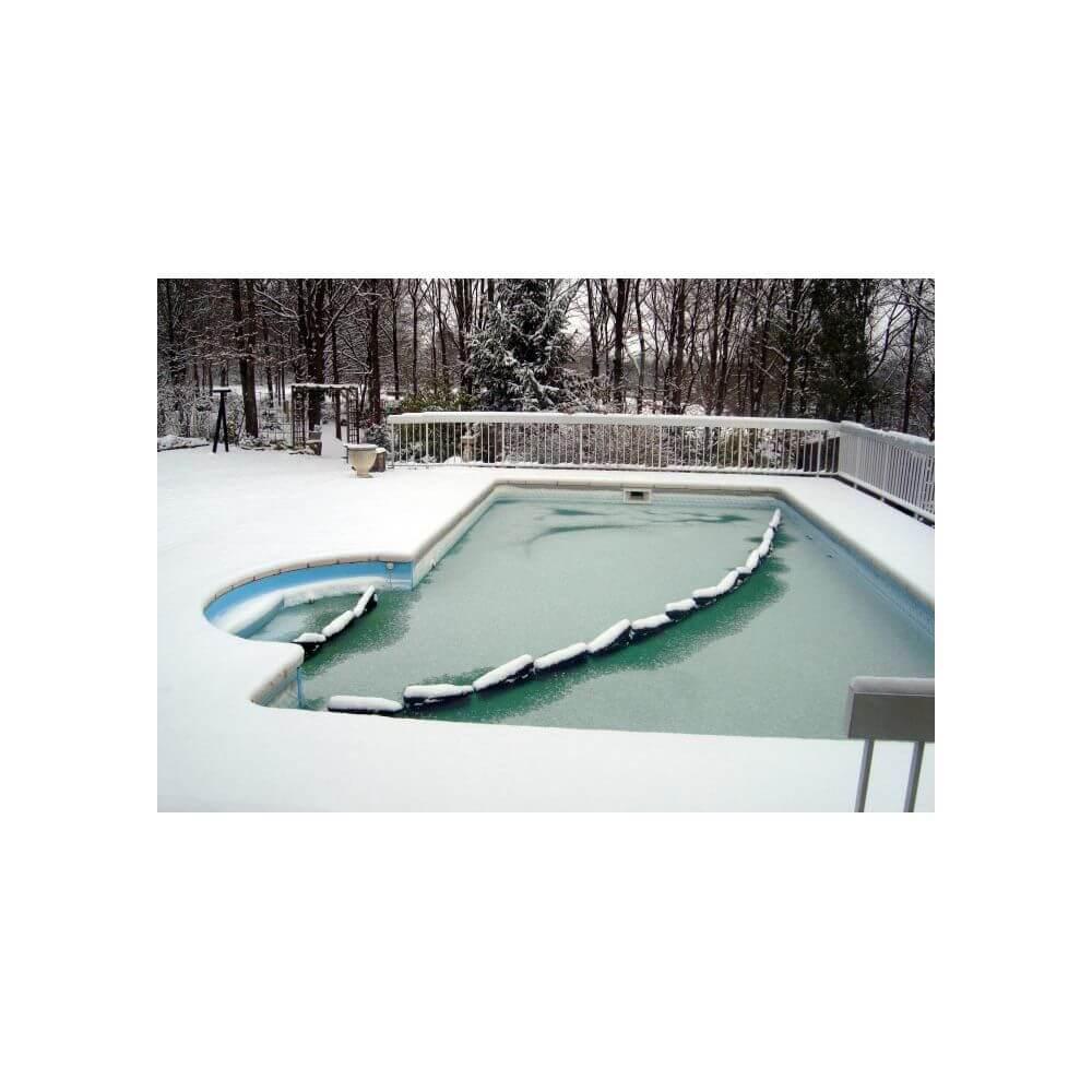 Pack de 24 flotteurs pour hivernage de piscine mypiscine - Flotteur d hivernage pour piscine ...