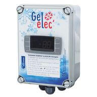 Coffret hors gel GEL ELEC - hivernage piscine