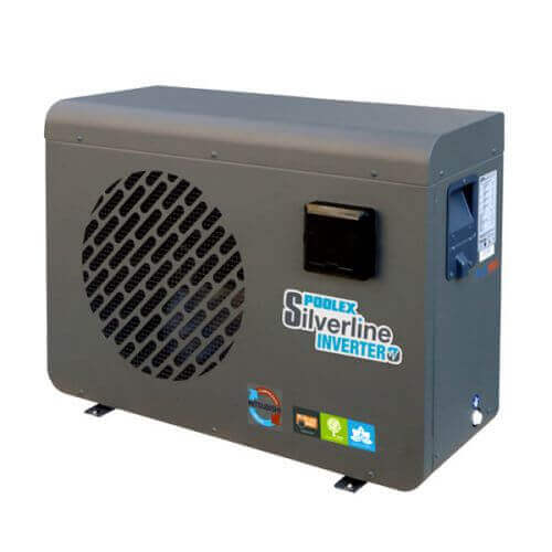 Pompe à chaleur Poolex Silverline Inverter 125