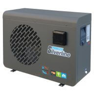 Pompe à chaleur Poolex Silverline Pro 220