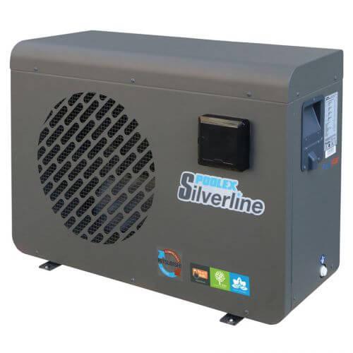 Pompe à chaleur Poolex Silverline Pro 90