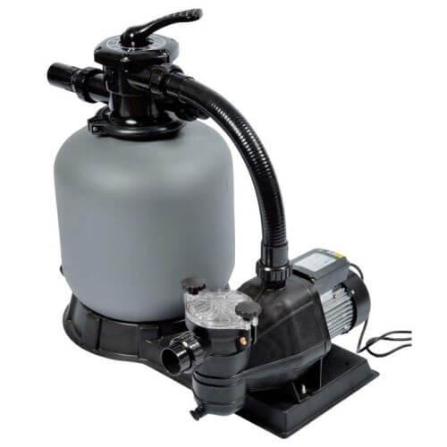 Groupe de filtration VIPool 10 m3/h