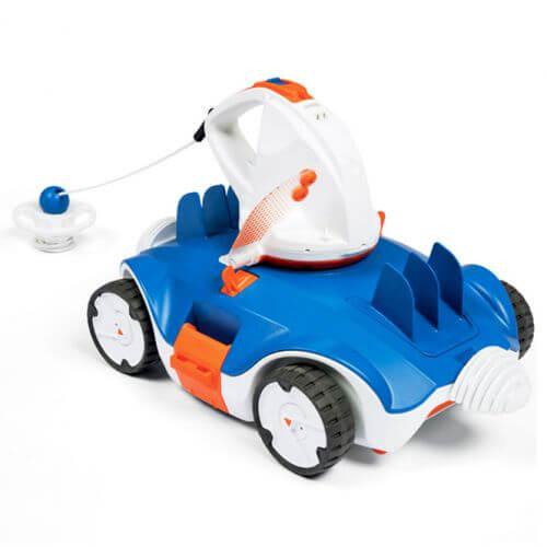 Robot de piscine sans fil Bestway Aquatronix