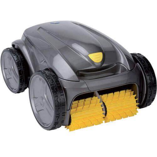 Robot de piscine Zodiac Vortex OV3400 + chariot