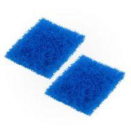 Filtres mousse bleu Hayward (x2)