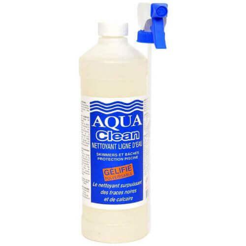 Nettoyant ligne d'eau surpuissant Aquaclean