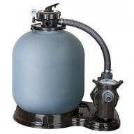 Groupe de filtration FS500 Gre 6 a 8 m3/h