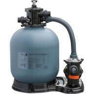 Groupe de filtration FS550 Gre 10,6 m3/h