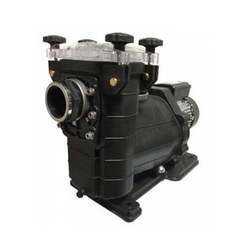 Couvercle rechange pour pompe Europro Dab 50 75 100