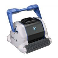 Robot de piscine Tigershark Quick Clean - Brosses PVC
