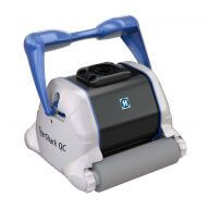 Robot de piscine Tigershark Quick Clean - Brosses Mousse