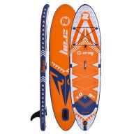 Paddle gonflable Zray X-Rider 9' - 275 x 71 cm