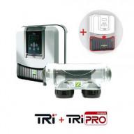 Pack électrolyseur Zodiac Tri35 + TRi PRO