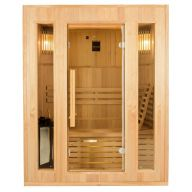 Sauna ZEN 3 places