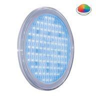 Ampoule 252 LED RVB 18W PAR56