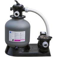 Groupe de filtration 12 m3/h