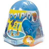 Kit complet de traitement Poolp'o pour piscines jusqu'à 10m3