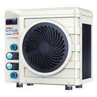 Pompe à chaleur Poolex Nano Action 5 kW