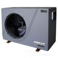Pompe à chaleur Poolex Silverline Fi 120 Full Inverter