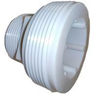 Adaptateur vanne 6 voies pour liaison pompe