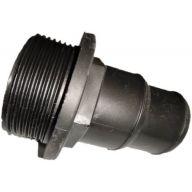 Adaptateur 38mm pour vanne 6 voies