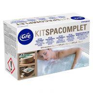 Kit complet de traitement pour spa