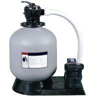 Platine de filtration 12 m3/h