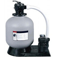 Platine de filtration 10 m3/h