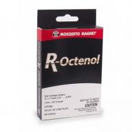 Pack 3 recharges Octenol pour Mosquito Magnet