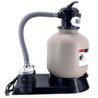 Platine de filtration 7 m3/h