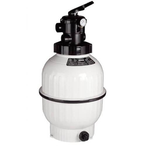 Filtre à sable Cantabric 9 m3/h - diam 500 mm TOP