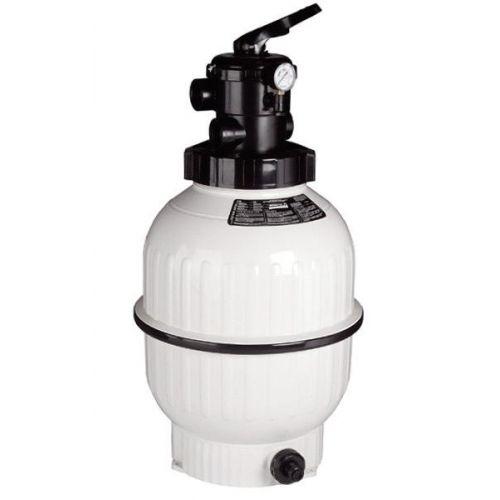 Filtre à sable Cantabric 21 m3/h - diam 750 mm TOP