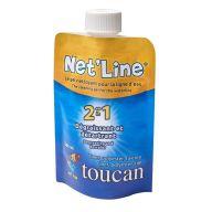 Détartrant dégraissant pour ligne d'eau Net'line