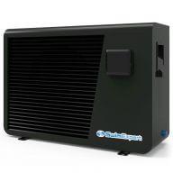 Pompe à chaleur Poolex SwimExpert 120 Monophasée 12,5 kw d'occasion