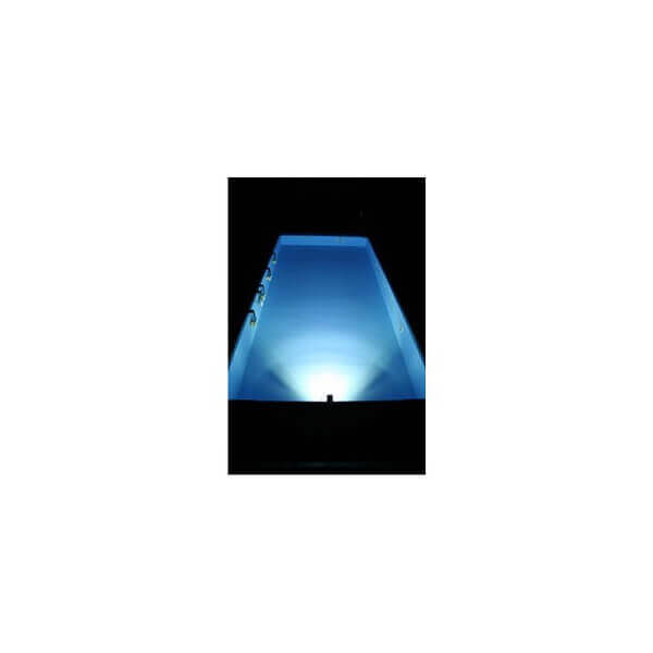 Led blanches certiled pour piscine mypiscine for Ampoule projecteur piscine