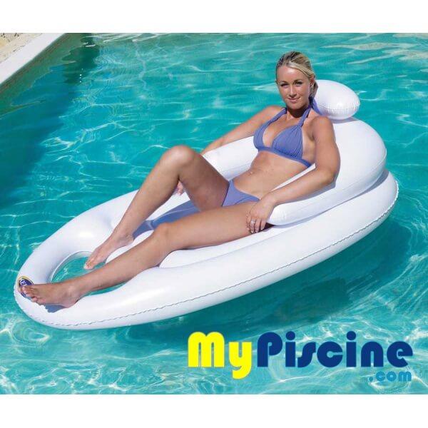 matelas gonflable lounger surf kerlis mypiscine. Black Bedroom Furniture Sets. Home Design Ideas